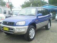 1998 TOYOTA RAV 4 CRUISER..( Well above average) Coffs Harbour 2450 Coffs Harbour City Preview
