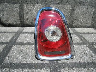 MINI COOPER TAIL LAMP LIGHT OEM 2008 2009 2010 (Cooper Tail Lamp Light)