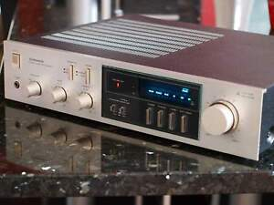 PIONEER SA-620 STEREO INTEGRATED AMPLIFIER