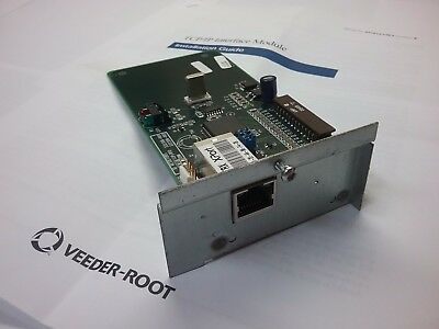 New Sealed Box Stock Photo Veeder-root Tls-300 Tcpip2ip Ethernet 330020-424