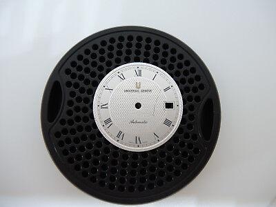 Universal Geneve Zifferblatt, Automatic, watch dial, Ø 29,5 mm
