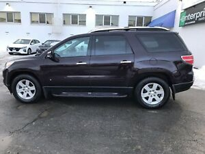 Saturn Outlook XE 2009 AWD (GMC Acadia, Buick Enclave,Traverse)