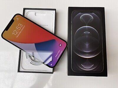 iPhone 12 Pro Max - 128GB - Graphite - Spectrum Mobile