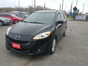 2012 Mazda Mazda5 GT !!CERTIFIED!!FINANCING!!WARRANTY!!