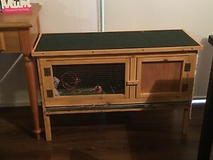 Rabbit hutch Cranbourne East Casey Area Preview