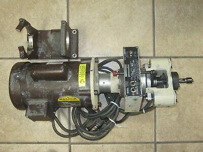 Procunier Model 3-vlhh Screw Tapping Machine