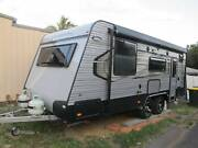 Caravan for Sale Jindalee Brisbane South West Preview