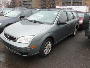 2005 Ford Focus SE - ZXW