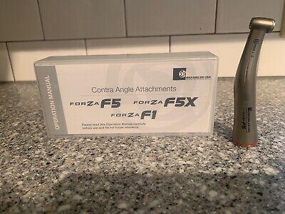 Brasseler Usa Forza F5 15 High Speed Electric Dental Handpiece