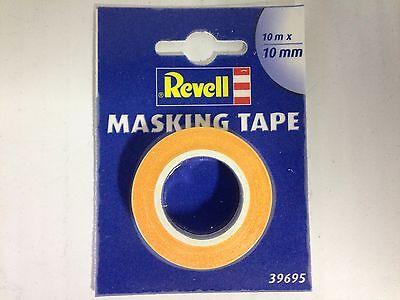+++ Revell Masking Tape 10mm 39695