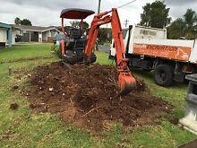Excavation Casula Liverpool Area Preview