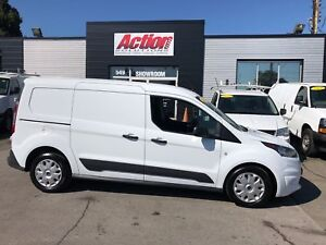 2015 Ford Transit Connect LOADED FIN.OR LEASE FROM 5.99%OAC