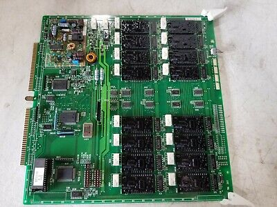 Nec Neax 2400 Ims Pa-16lcbj-a Circuit Board
