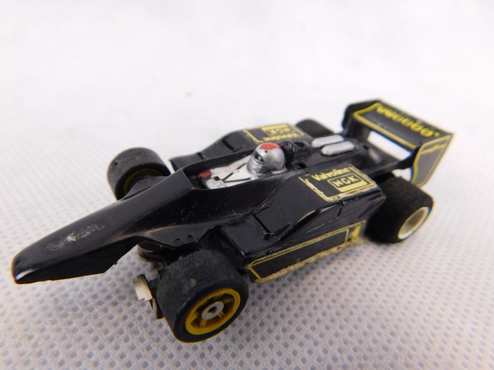 FALLER AMS / TYCO Model Rennwagen Auto PKW Slotcar Formel 1 Fahrzeug H0 1:87 #66