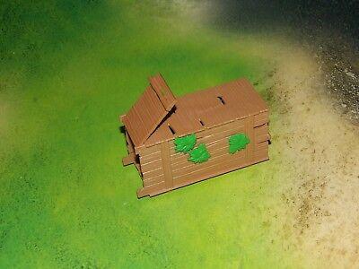 Playmobil Lebendfalle für Tiere Dschungel