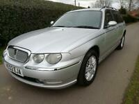 Rover 75 Tourer 2.0 CDT 1950cc Club SE Manual very clean and well looked after