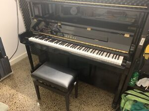 kawai upright piano in Melbourne Region, VIC | Keyboards
