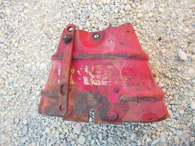 Massey Harris Mh 44 Tractor Original Pto Power Take Off Cover Shield Bracket