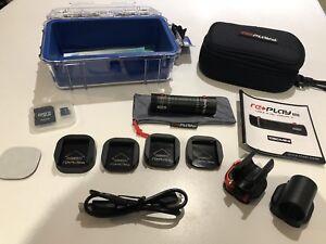 Caméra RePlay 1080