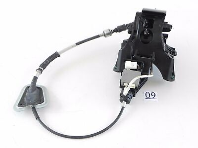 2013 LEXUS RX350 SHIFTER GEAR LEVER SELECTOR CABLE AWD 33820-0E020 OEM 192 #09 A