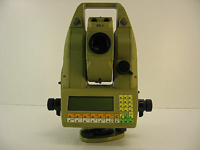 Leica Tc1700 1 Total Station For Surveying One Month Warranty
