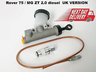 ROVER 75  MG ZT 2.0 diesel  TAZU CLUTCH MASTER CYLINDER ***  UK VERSION  *** RHD