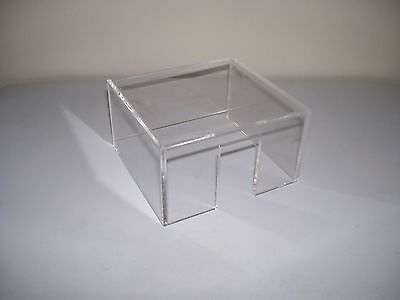 plexiglass acrylic dust cover for KENT iambic twin paddle morse key TP1 TP1-B for sale  Shipping to United States