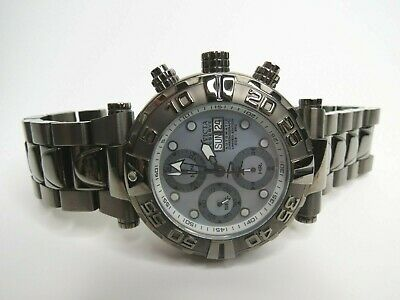Invicta Men's Subaqua Noma I Automatic Chronograph 13035 Watch Valjoux 7750