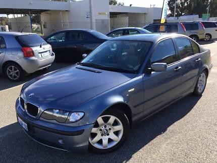 2005 BMW 318i SEDAN AUTO $4499 Beckenham Gosnells Area Preview