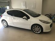 Peugeot 207 limited edition HDi Le Mans Prospect Prospect Area Preview