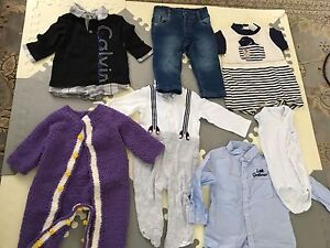 Brand New Baby Clothing, Blankets and More! 6 to 12 months