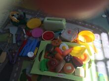 Play kitchen set Wavell Heights Brisbane North East Preview
