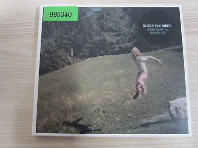 CD /  BLACK BOX RADIO - UNDERNEATH THE SUBSURFACE    / AUSTRIA  / RARITÄT /  Black Box Radio