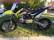 140cc Thumpstar Dirt bike Gosnells Gosnells Area Preview