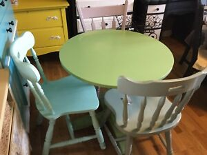 Mix and match chairs $35 each