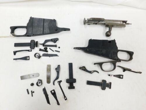 Mosin Nagant Parts