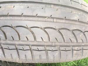 215/45zr/17 Summer tire only one