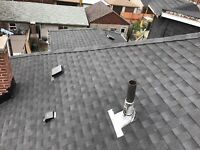 Professional roofing flat roofing Replace and repair