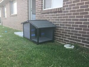 dog kennel Rutherford Maitland Area Preview