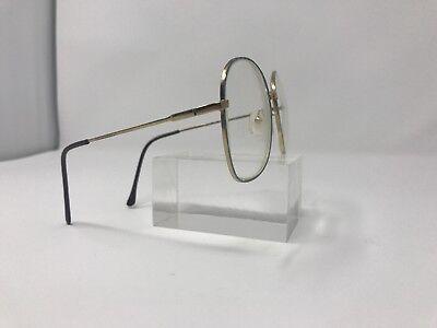 Vintage Gino Dadeppo By Viva Eyewear Gd-s6 PM 56/18/135 3544