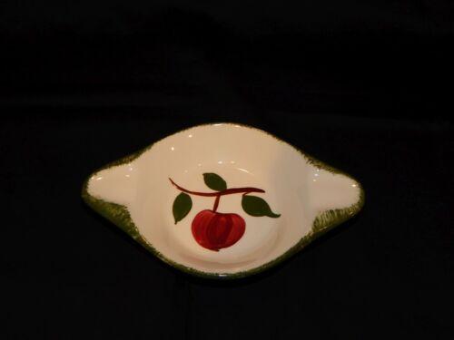 Blue Ridge Apple Spoon Rest
