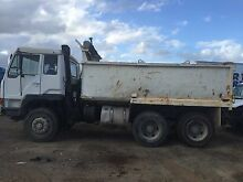 """Mitsubishi Truck Steel Tipper """"Tipper Only"""" Hemmant Brisbane South East Preview"""