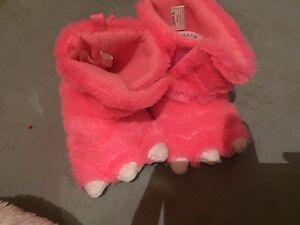 Carters brand booties