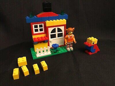 Lego 4172 - Creator - Tina's House - Complete minus manual - RARE/VINTAGE (2001)