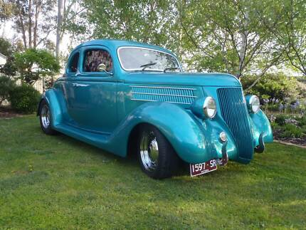 1936 Ford Other Coupe