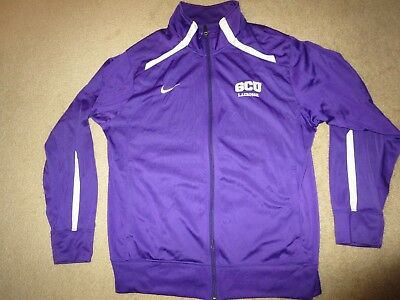 Grand Canyon University Antelopes Gcu Lacrosse Team Nike Jacket Lg L