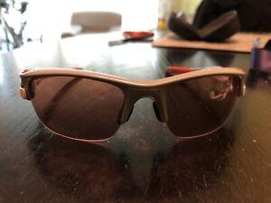 d240728e93 Oakley Half Jacket - Asian Fit