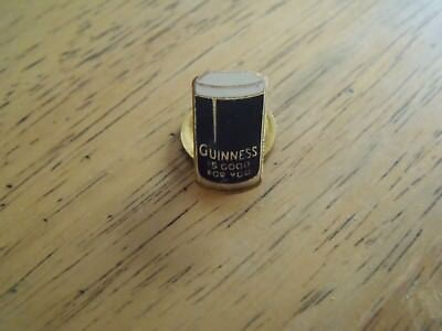 Guinness - Old Style Badge