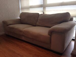 Couches - 2 and 3 seater Moonee Ponds Moonee Valley Preview