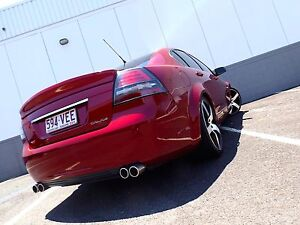 2006 Holden Calais Ve V top of the range, must see! Big $$ spent Woolloongabba Brisbane South West Preview